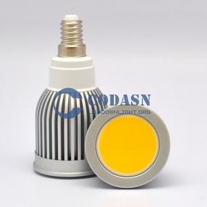 LED SPOT 5W E14 COB