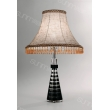 Crystal Table Lamp 6045