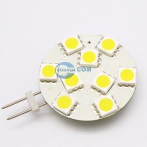 G4 9SMD5050 lamp(1.5W)