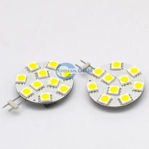G4 10SMD5050 lamp(1.5W)