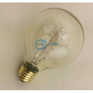 G80 vintage Edison bulb
