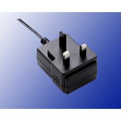 UK AC/DC power adapter