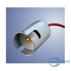 BA15S lamp holder