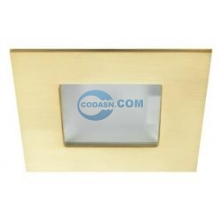 Cabinet light fixture
