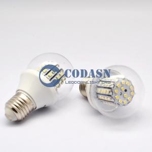 LED BULB 3W SMD3528 E27-1