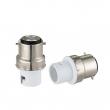 B22 to B22 lamp holder adapter
