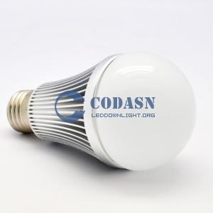 LED BULB COB 9W E27