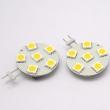 G4 6SMD5050 lamp(1W)