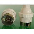 B22 nylon lampholder
