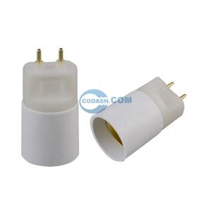 G12 to E27 lamp holder adapter