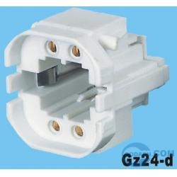 G24 lamp holder