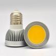 LED SPOT 3W E27 COB