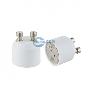 GU10 to MR16  lamp holder adapter
