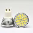 LED SPOT 3.5W SMD5050 GU10-4