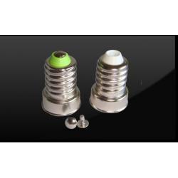 E14S lamp base