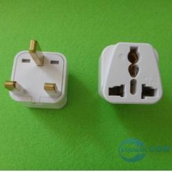 UK universal plug adapter