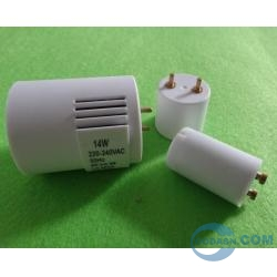 T8 TO T5 adapter with ballast 14W