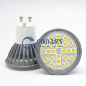 LED SPOT 3.5W SMD5050 GU10-5