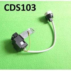GU10 downlight socket