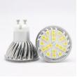 LED SPOT 3W SMD5050  GU10-2