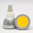 LED SPOT 3W E14 COB