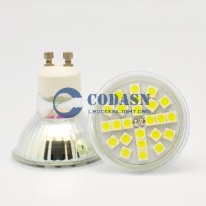 LED SPOT 3.5W SMD5050 GU10