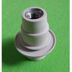 E14 plastic lamp holder