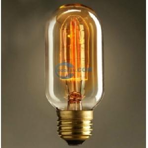T45 vintage Edison bulb
