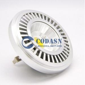 LED SPOT 12W G53 COB