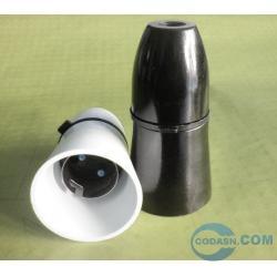 SAA B22 bakelite lamp holder