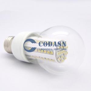 LED BULB 4W SMD3528 E27-1