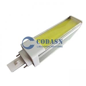 LED PL COB G24-1