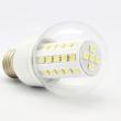 E27 45SMD5050 lamp(6.5W)