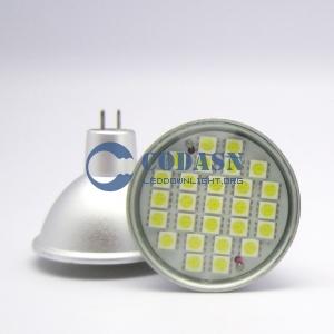 LED SPOT 3.8W SMD5050 MR16