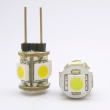 G4 5SMD5050 lamp(0.5W)