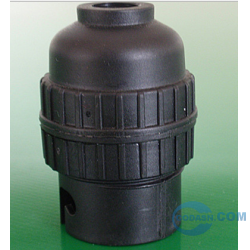 B22 nylon lamp socket