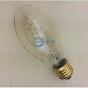 B53 vintage Edison bulb