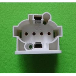 2G7 lamp holder