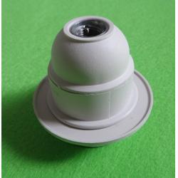 E27 plastic lamp holder