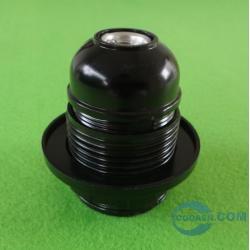 E26 bakelite lamp socket