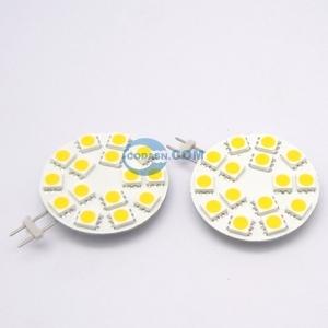 G4 15SMD5050 lamp(2W)