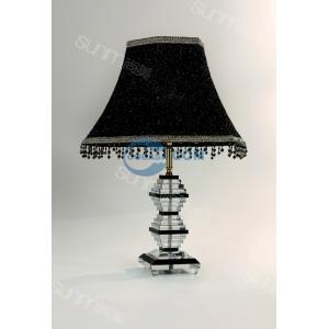 Crystal Table Lamp 6027