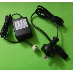 SAA AC/DC power adapter