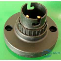 B22 nylon lamp socket
