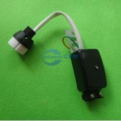 GU10 lamp holder kit