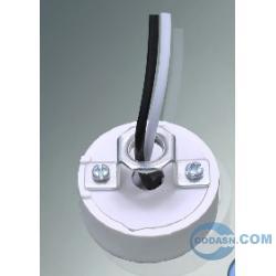 GU24 lamp socket