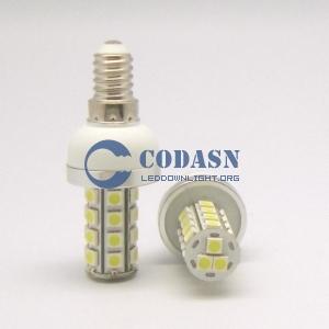 LED CORN 3.5W SMD5050  E14