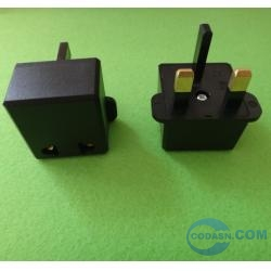 US TO UK plug adapter
