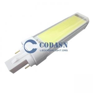 LED PL COB G24-3
