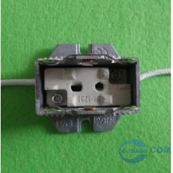GX9.5 lamp holder